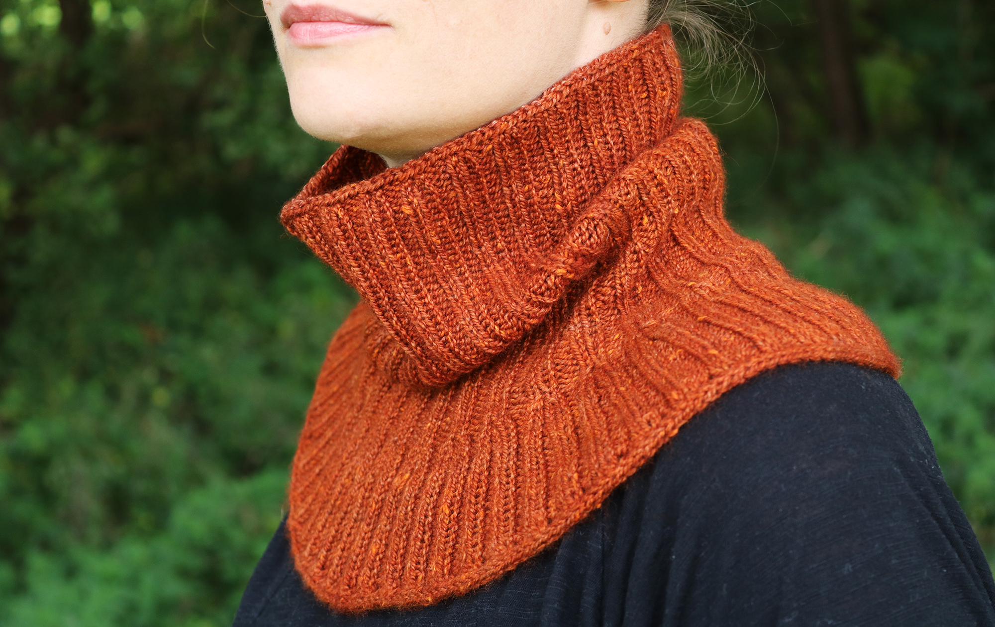 HØST - a free knitting pattern