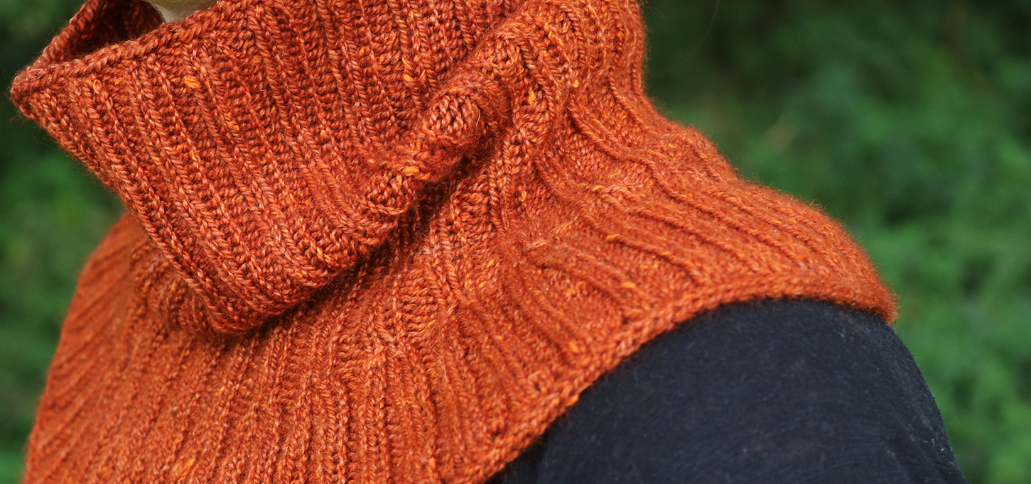 Høst – a free knitting pattern
