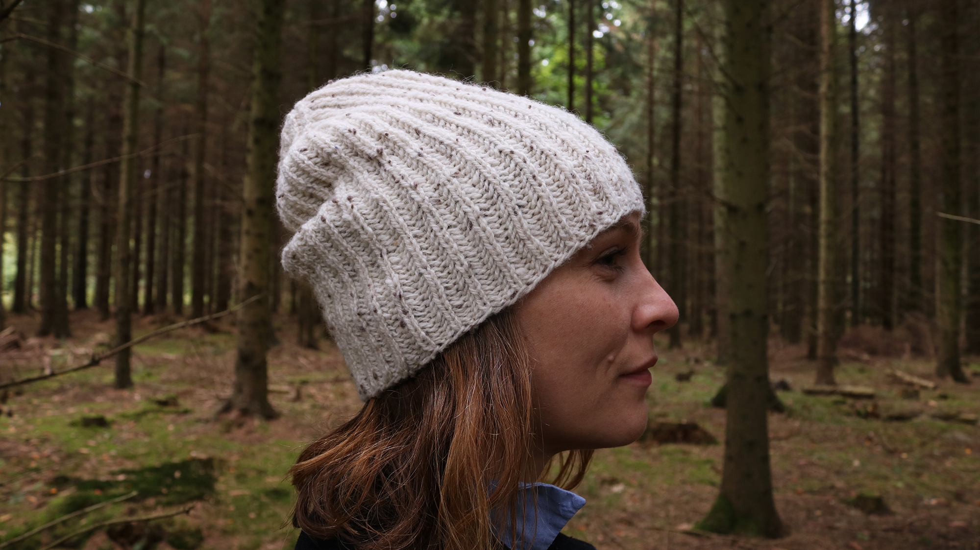 fd25bb0ecc59c Free brioche hat pattern - New and improved - Bogevald