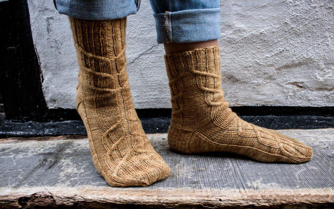 The Flow Socks